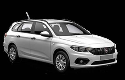 Noleggio lungo termmine Fiat Tipo - Offerta Take Away