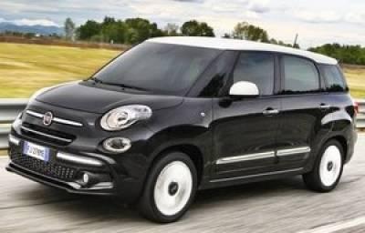 Foto Fiat 500 L 1.6 - Offerta Shake it