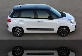 Foto Fiat 500L N1