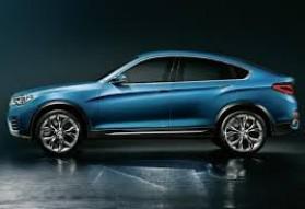 Foto BMW X4