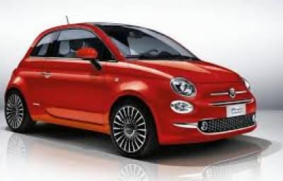 Foto Fiat 500 - Offerta Come N'Uovo