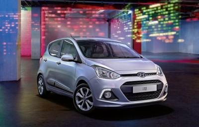 Noleggio lungo termmine Hyundai i10