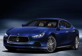 Noleggio lungo termmine Maserati Ghibli
