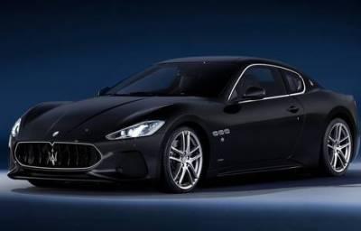 Noleggio lungo termmine Maserati GRANTURISMO