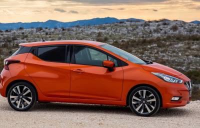 Noleggio lungo termmine Nissan Micra