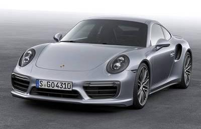 Noleggio lungo termmine Porsche 911 CARRERA 4