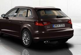 Noleggio lungo termmine Audi A3