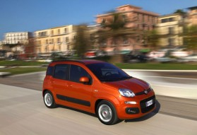 Foto Fiat Panda Van