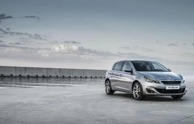 Foto Peugeot 308