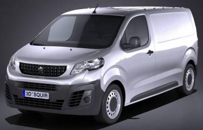 Foto Peugeot Expert