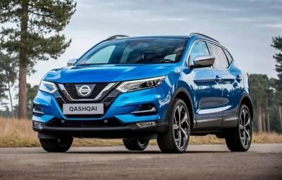 Noleggio lungo termmine Nissan Qashqai - Offerta Let's Move