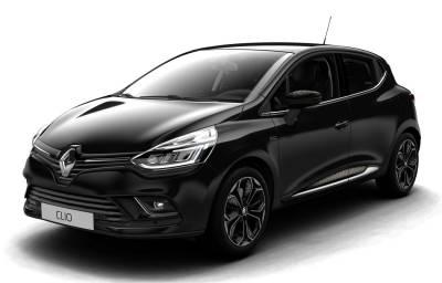Foto Renault Clio BULK