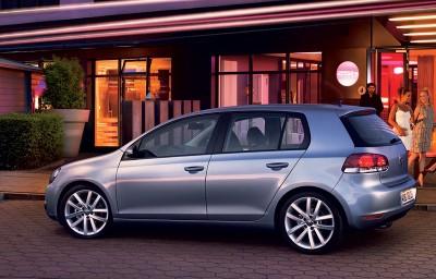 Noleggio lungo termmine Volkswagen Golf