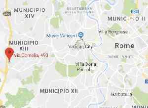 concessionaria noleggio lungo termine sede Roma