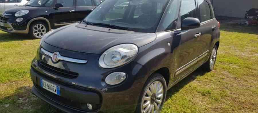 Fiat 500l usata