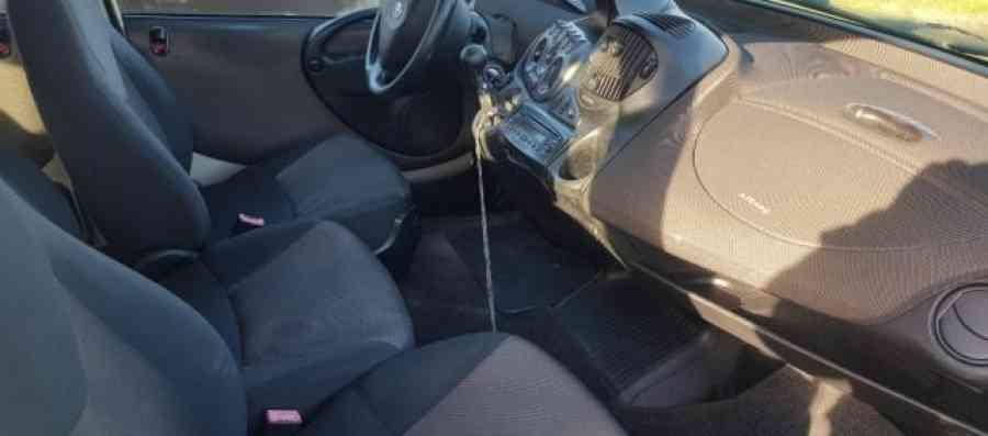 Fiat Multipla usata