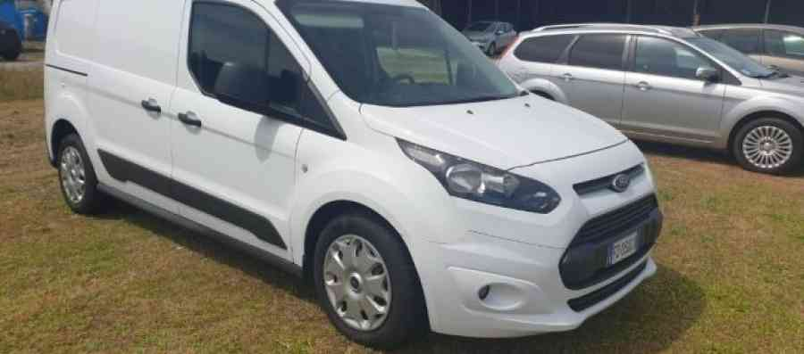 Ford Transit Connect usata